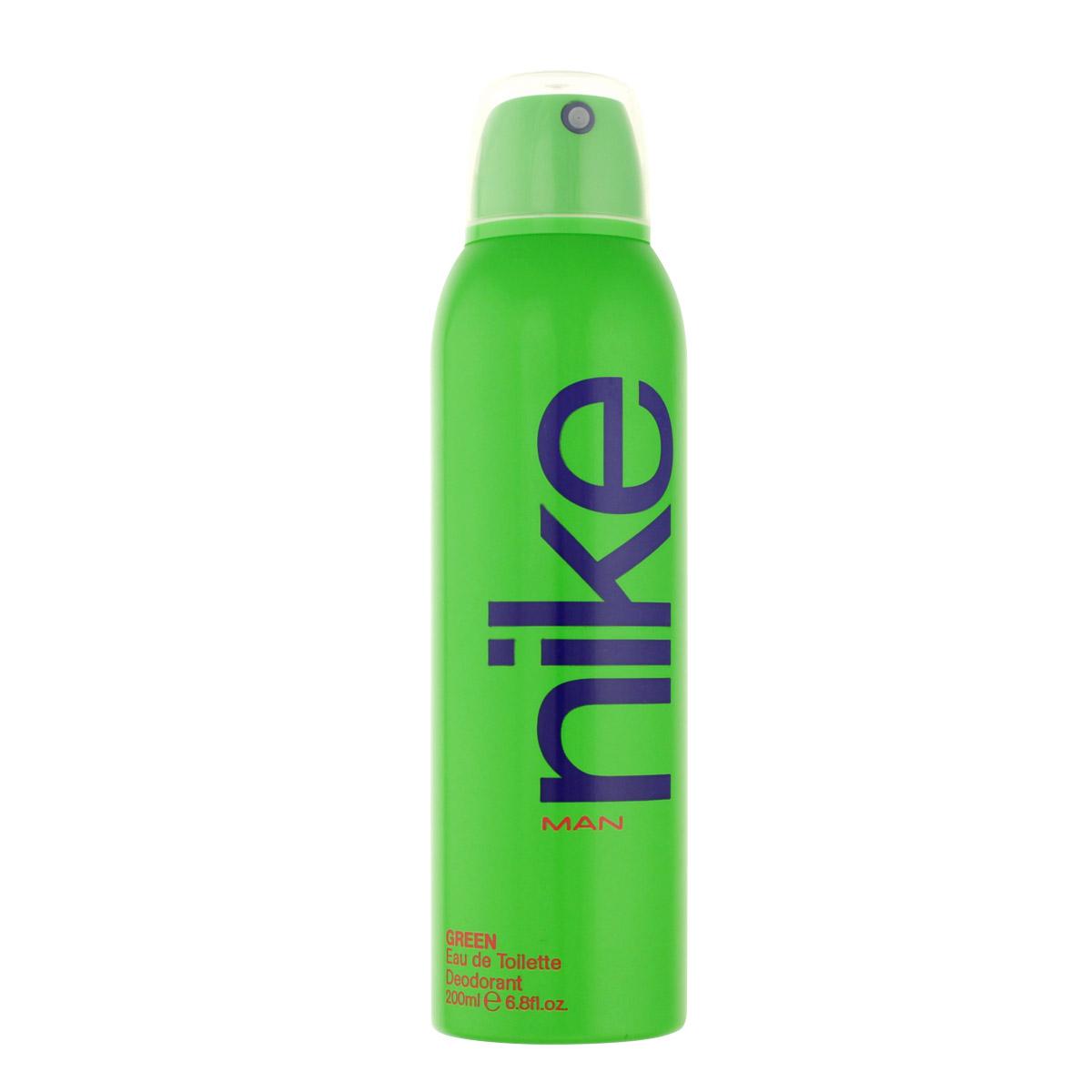Nike Green Man Deodorant im Spray 200 ml (man) 87813