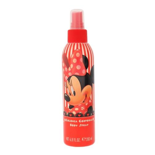 Disney Minnie Bodyspray für Kinder 200 ml 88377
