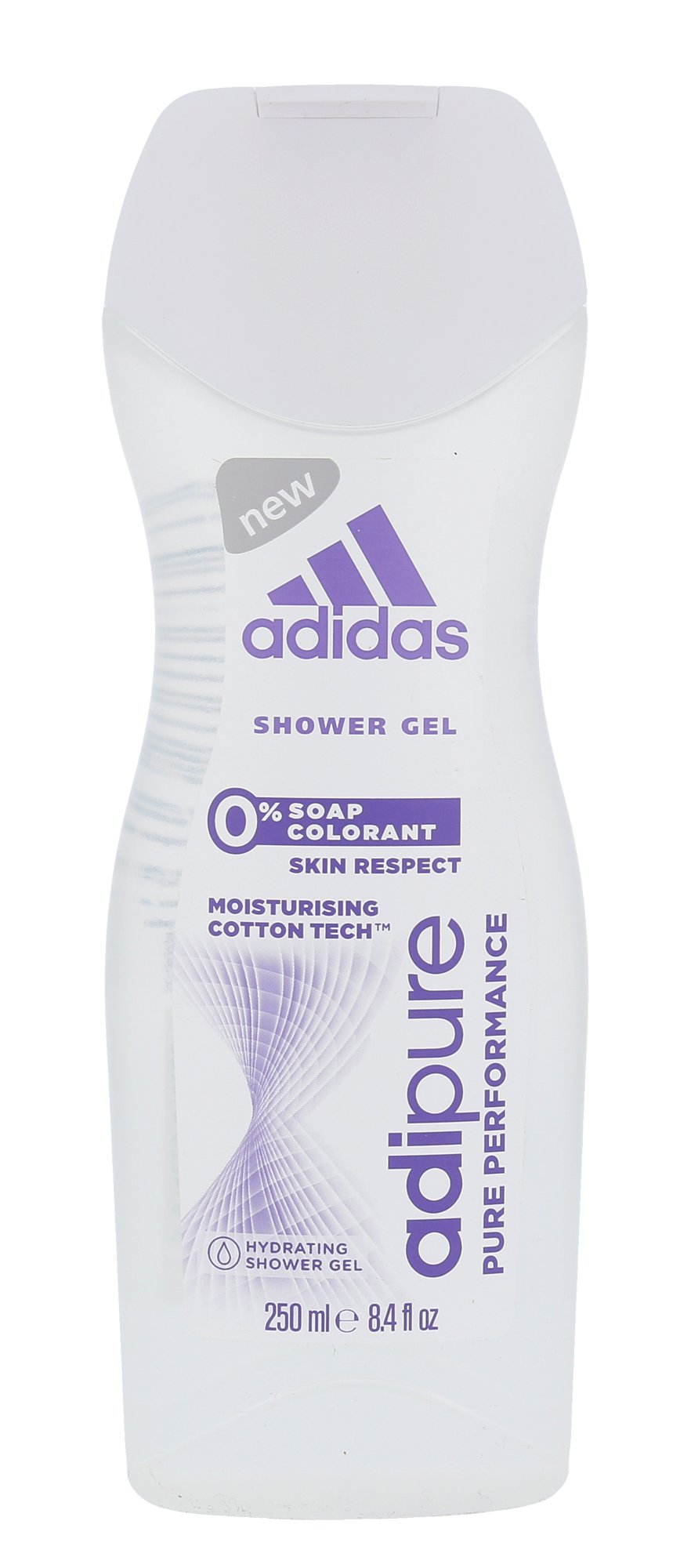 Adidas Adipure for Her Duschgel 250 ml (woman) 89070