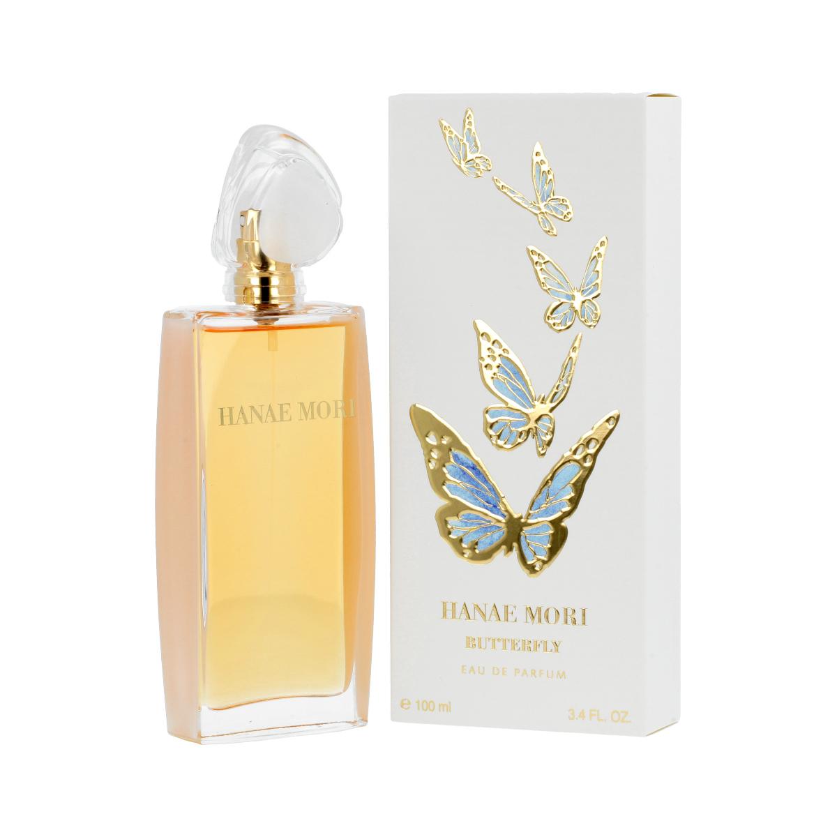 Hanae Mori Butterfly Eau De Parfum 100 ml (woman) 89183
