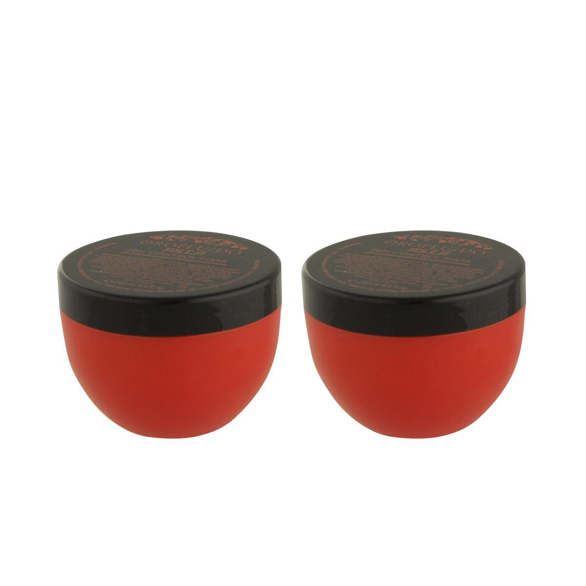 Orofluido(TM) Orofluido Asia Zen Control Hair Mask 2 x 250 ml 89228