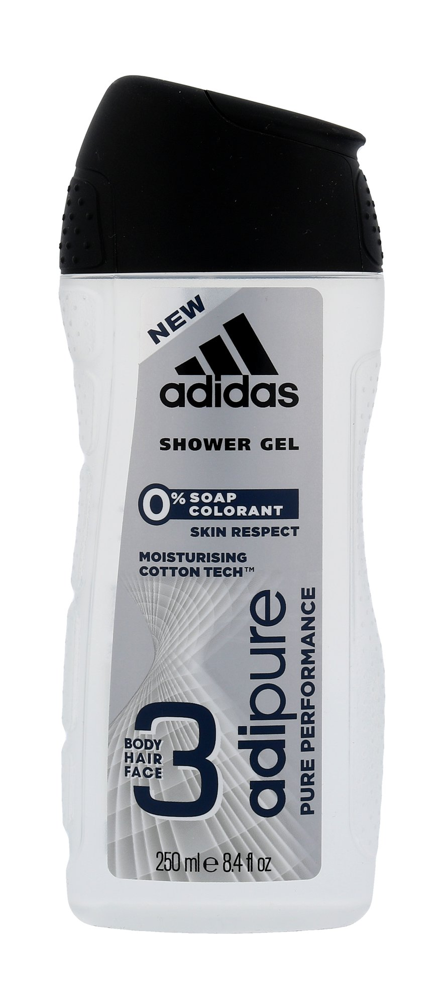 Adidas Adipure for Him Duschgel 250 ml (man) 89768
