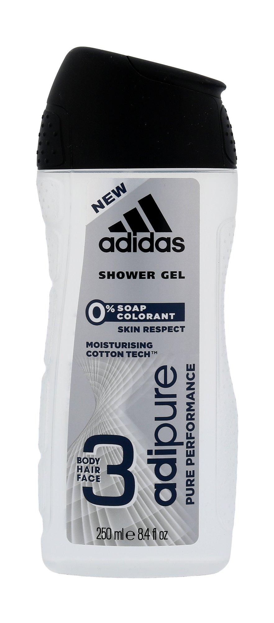Adidas Adipure for Him Duschgel 250 ml (man) 89768