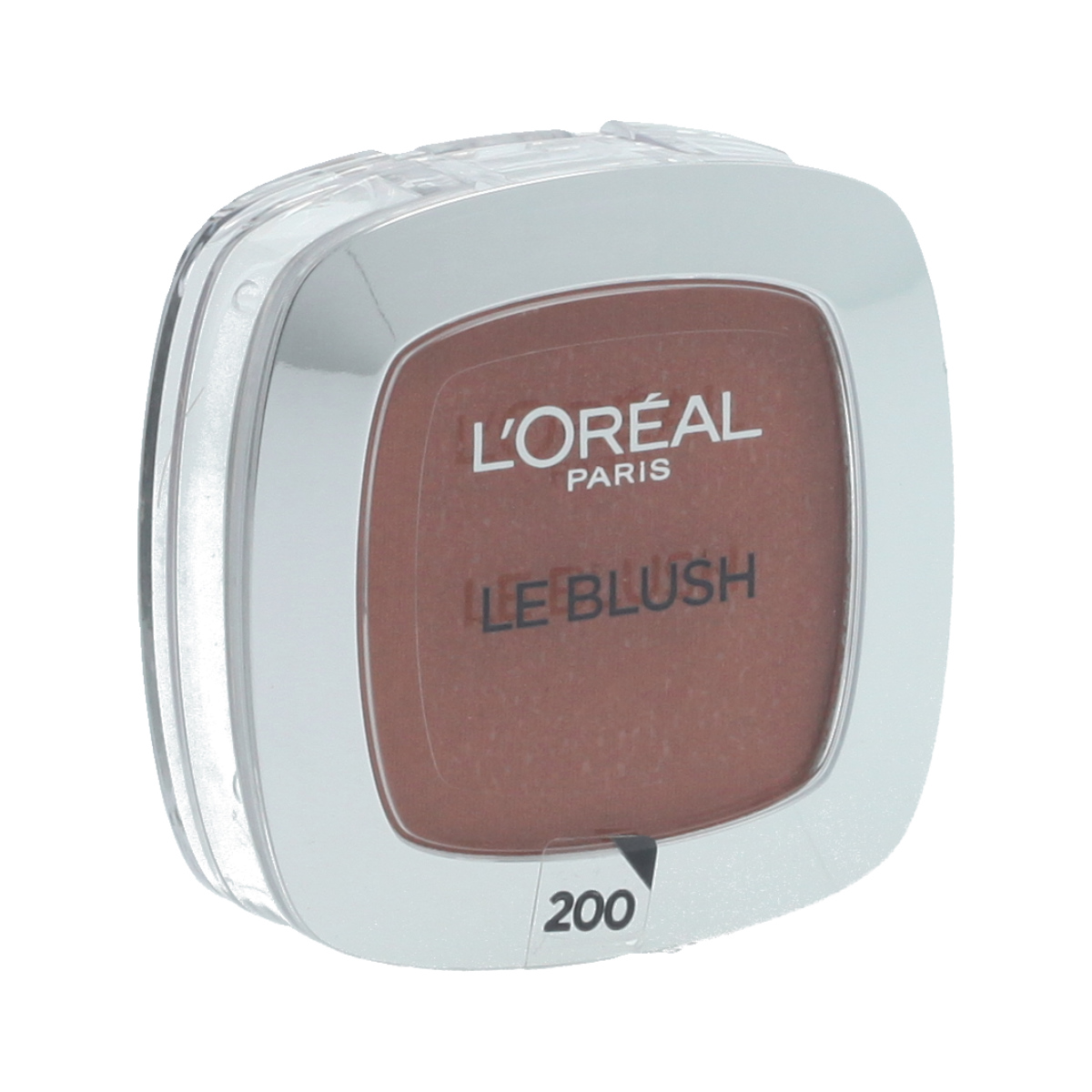 L'Oréal Paris Le Blush (200 Golden Amber) 5 g 90414