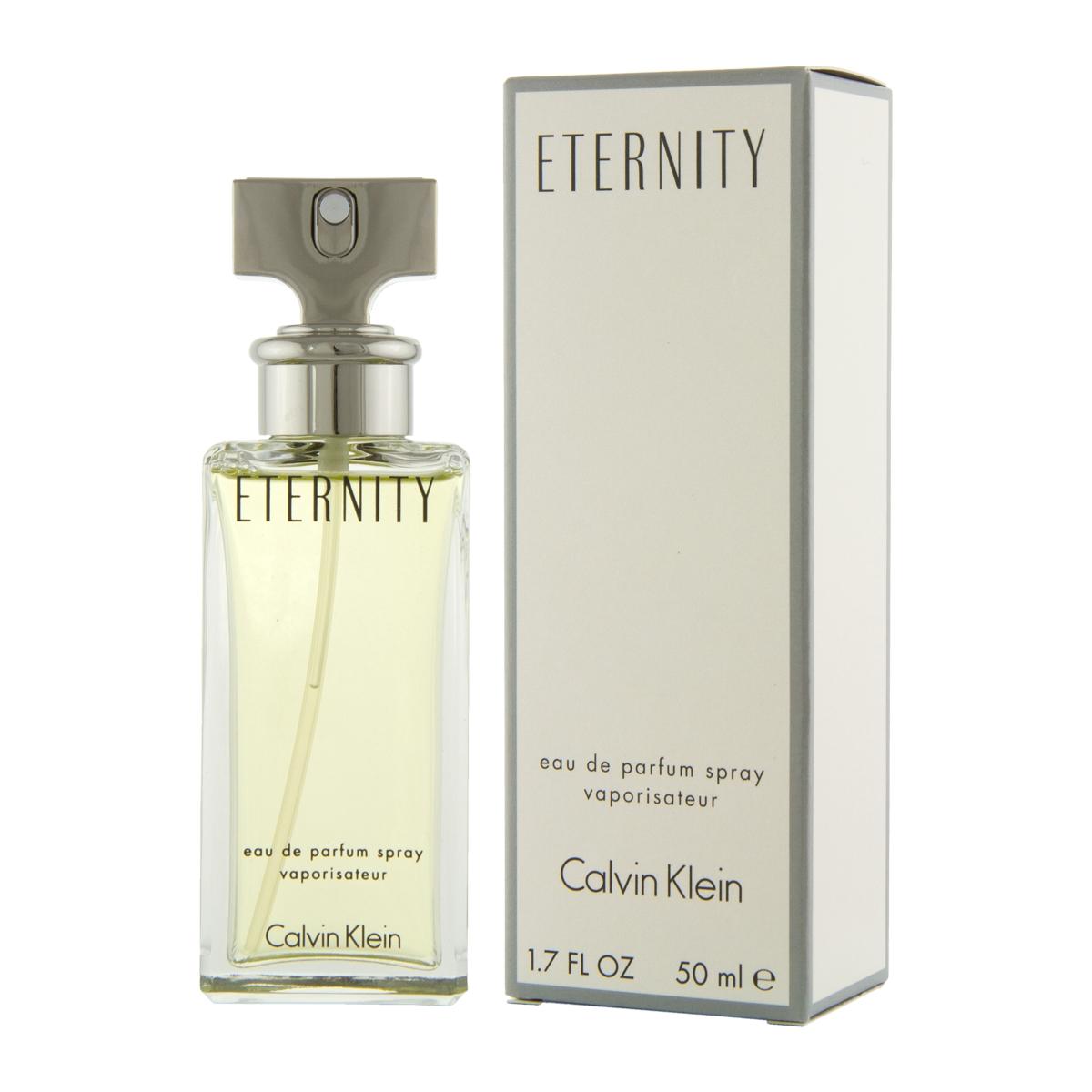 Calvin Klein Eternity for Women Eau De Parfum 50 ml (woman) 90