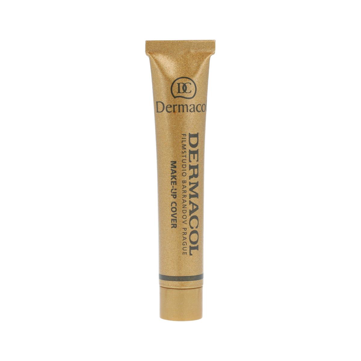 Dermacol Make-Up SPF 30 (208) 30 g 91039