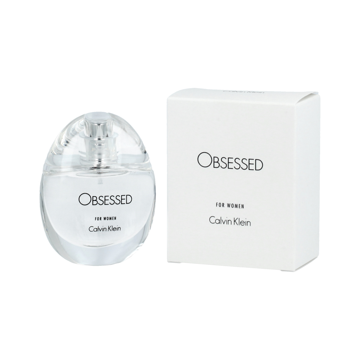 Calvin Klein Obsessed for Women Eau De Parfum 30 ml (woman) 91044