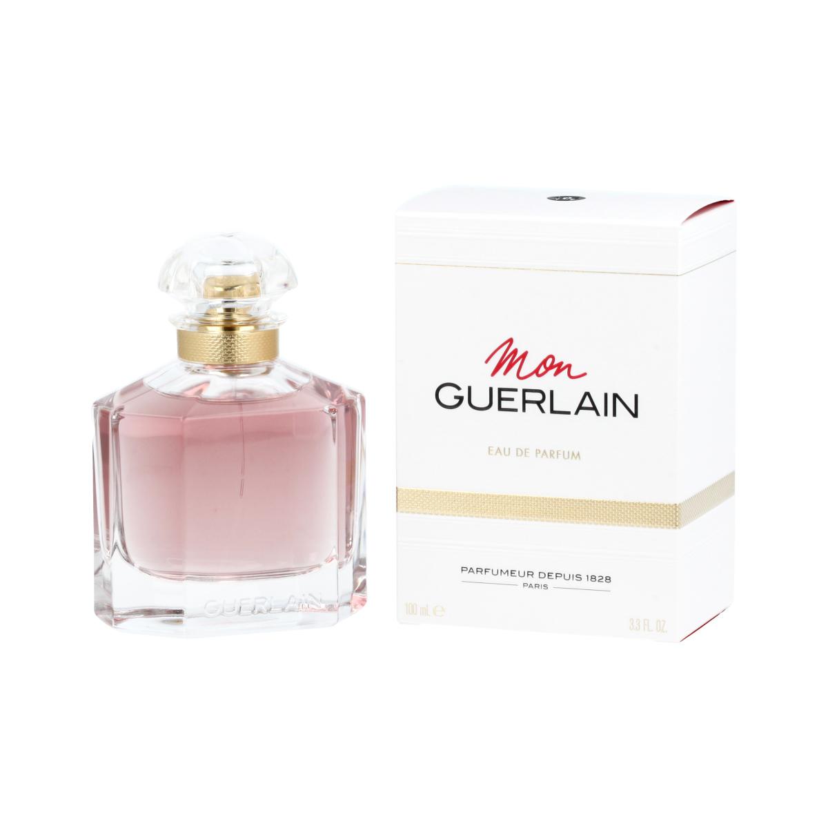 Guerlain Mon Guerlain Eau De Parfum 100 ml (woman) 91093