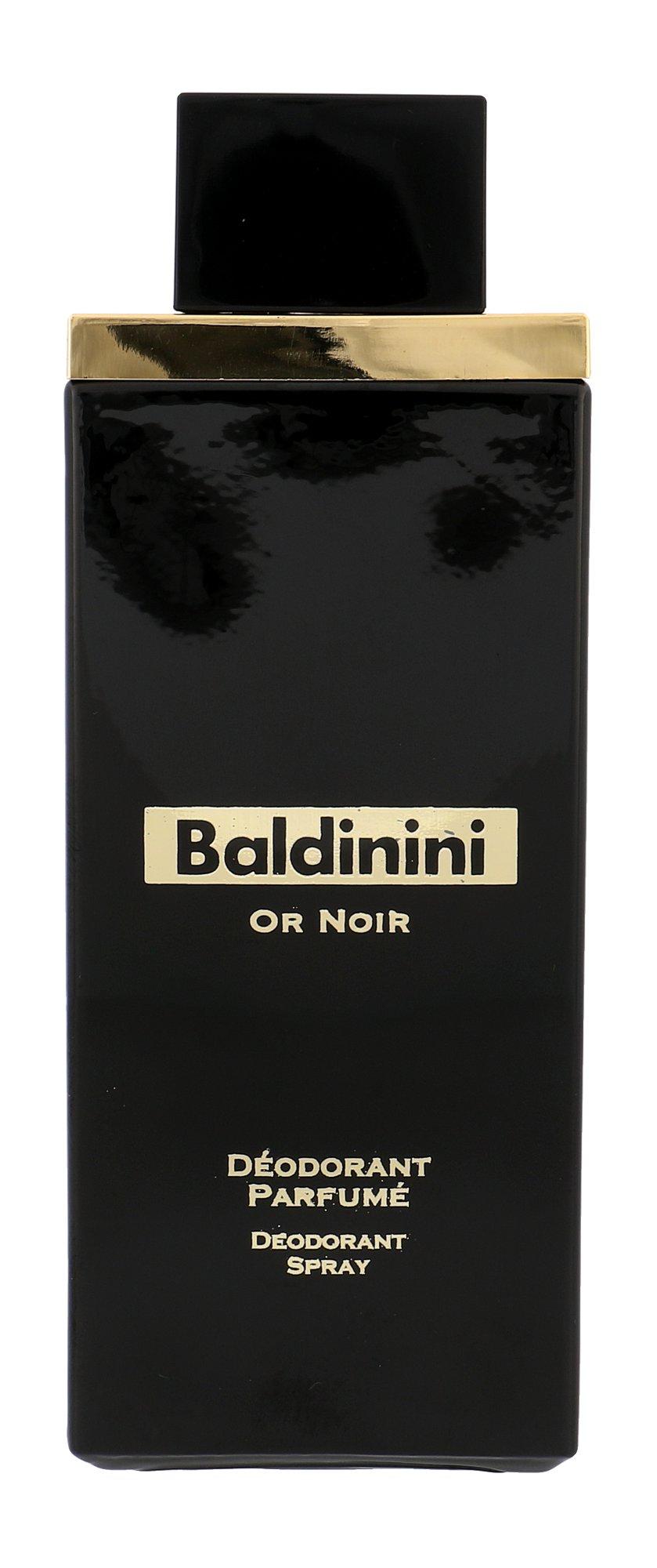 Baldinini Or Noir Deodorant im Spray 100 ml (woman) 91387