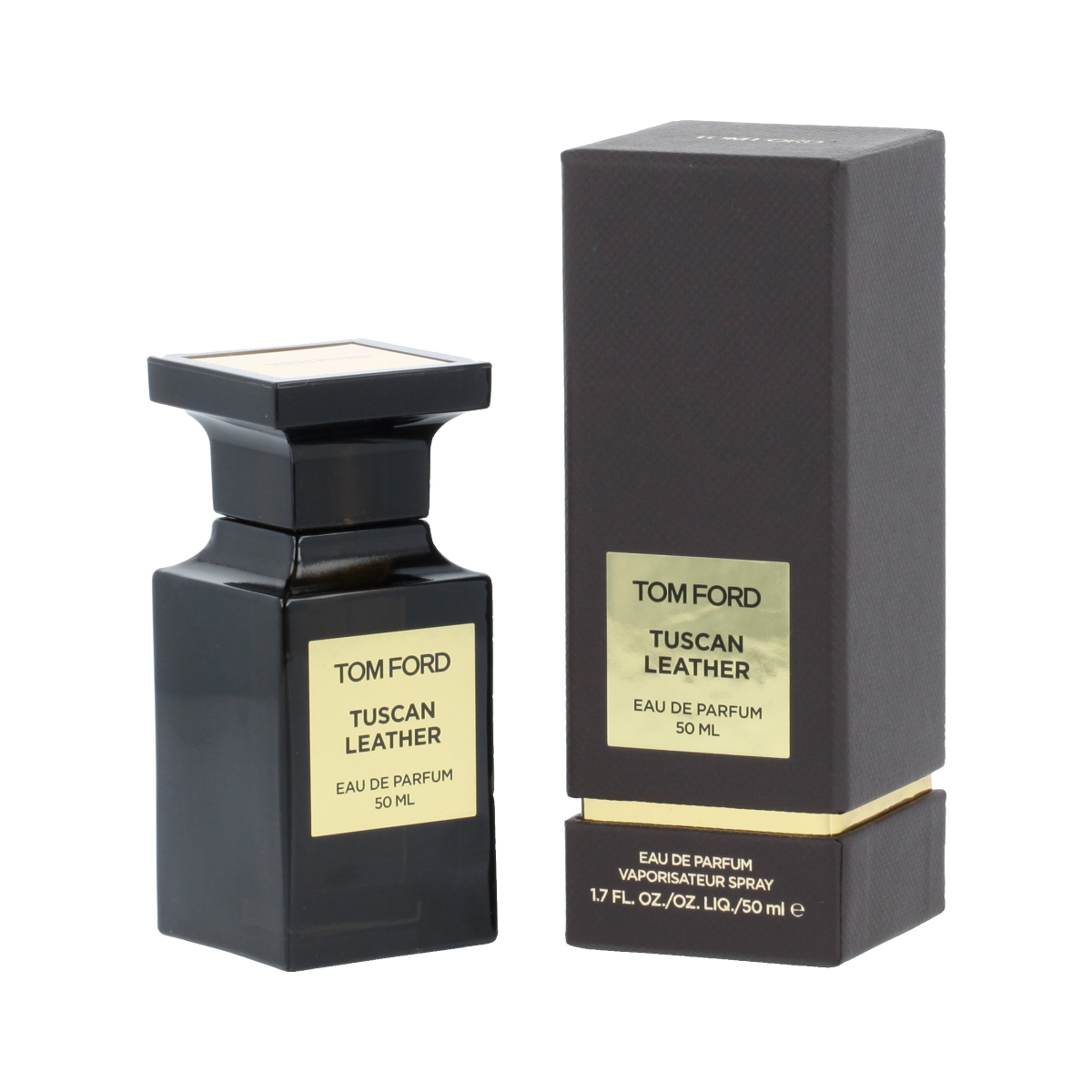 Tom Ford Tuscan Leather Eau De Parfum 50 ml (unisex) 91493