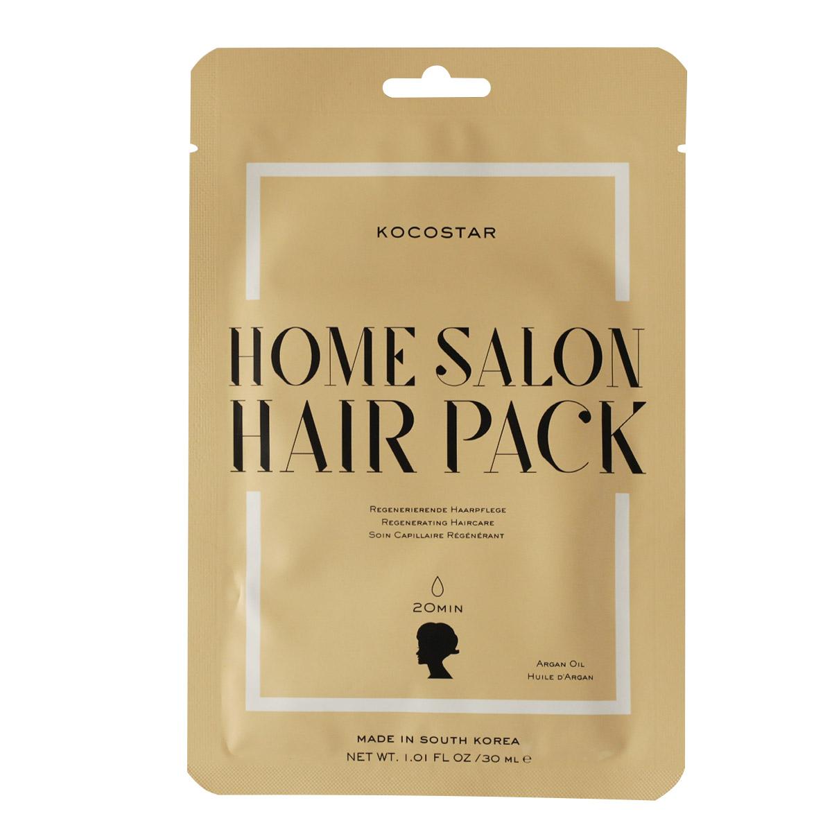 Kocostar Home Salon Hair Pack 30 ml 91536