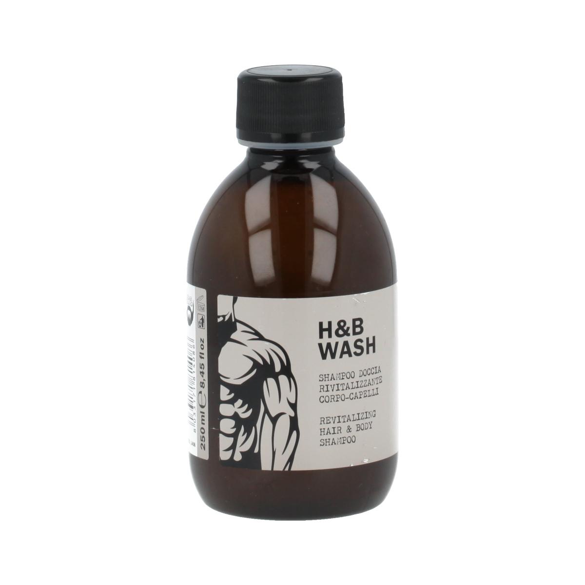 Dear Beard H & B Wash 250 ml 91762