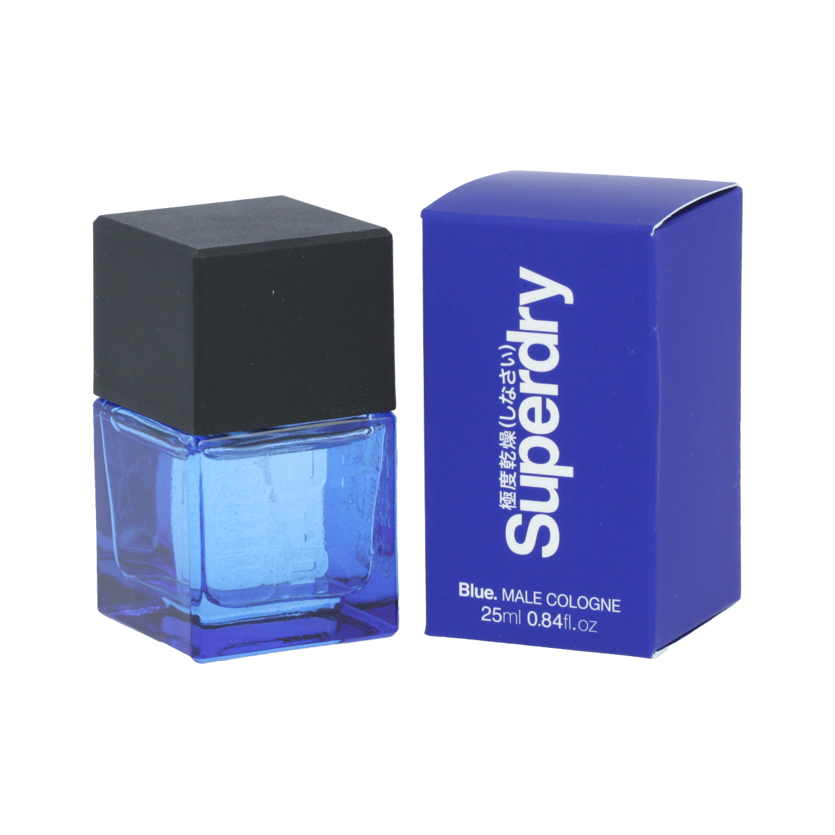 Superdry Blue Eau de Cologne 25 ml (man) 91773