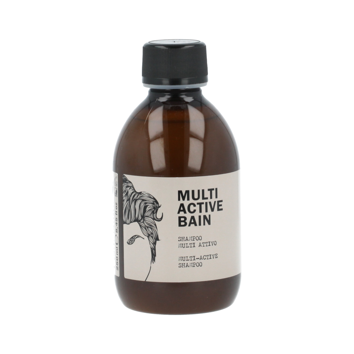 Dear Beard Multi Active Bain Shampoo 250 ml 91791