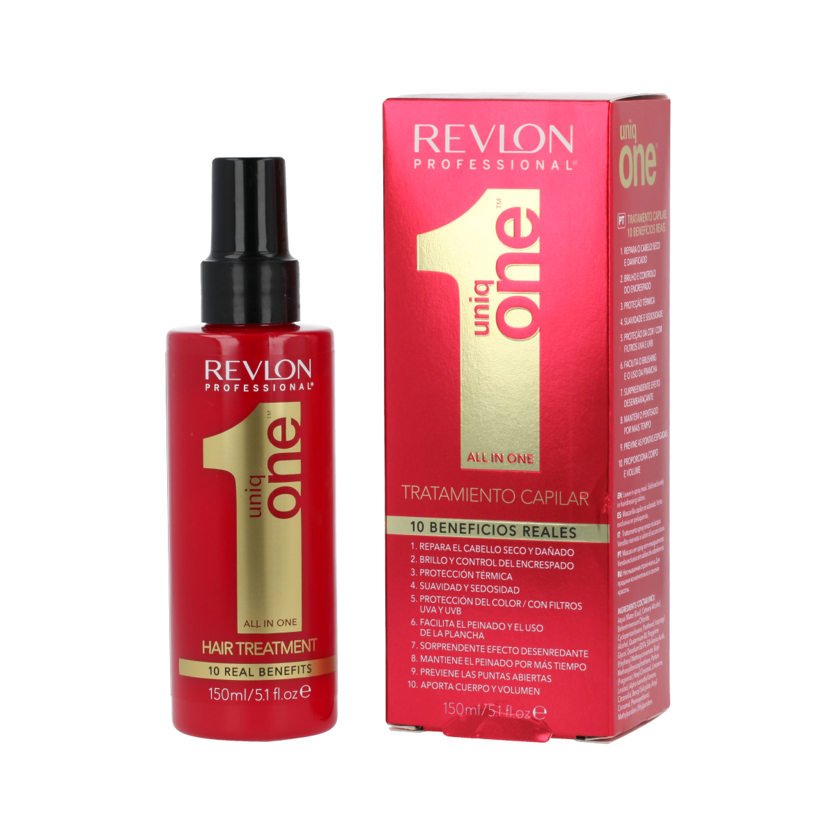 Revlon Professional Revlon Uniq One All In One Hair Treatment 150 ml 93415