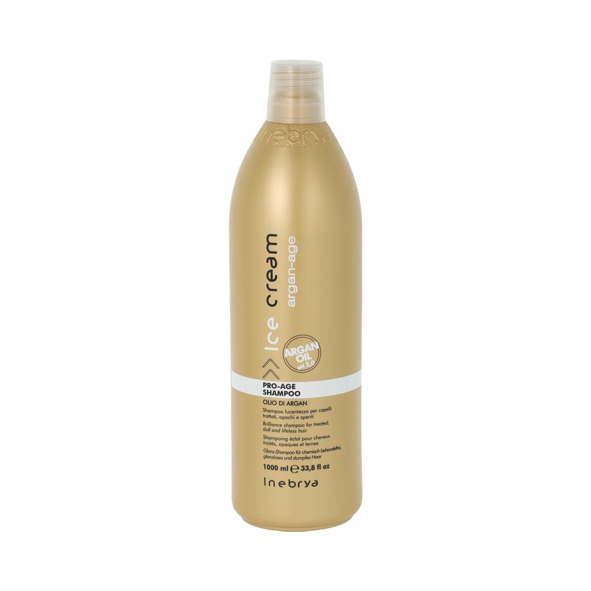 Inebrya Argan-Age Shampoo 1 000 ml 94093