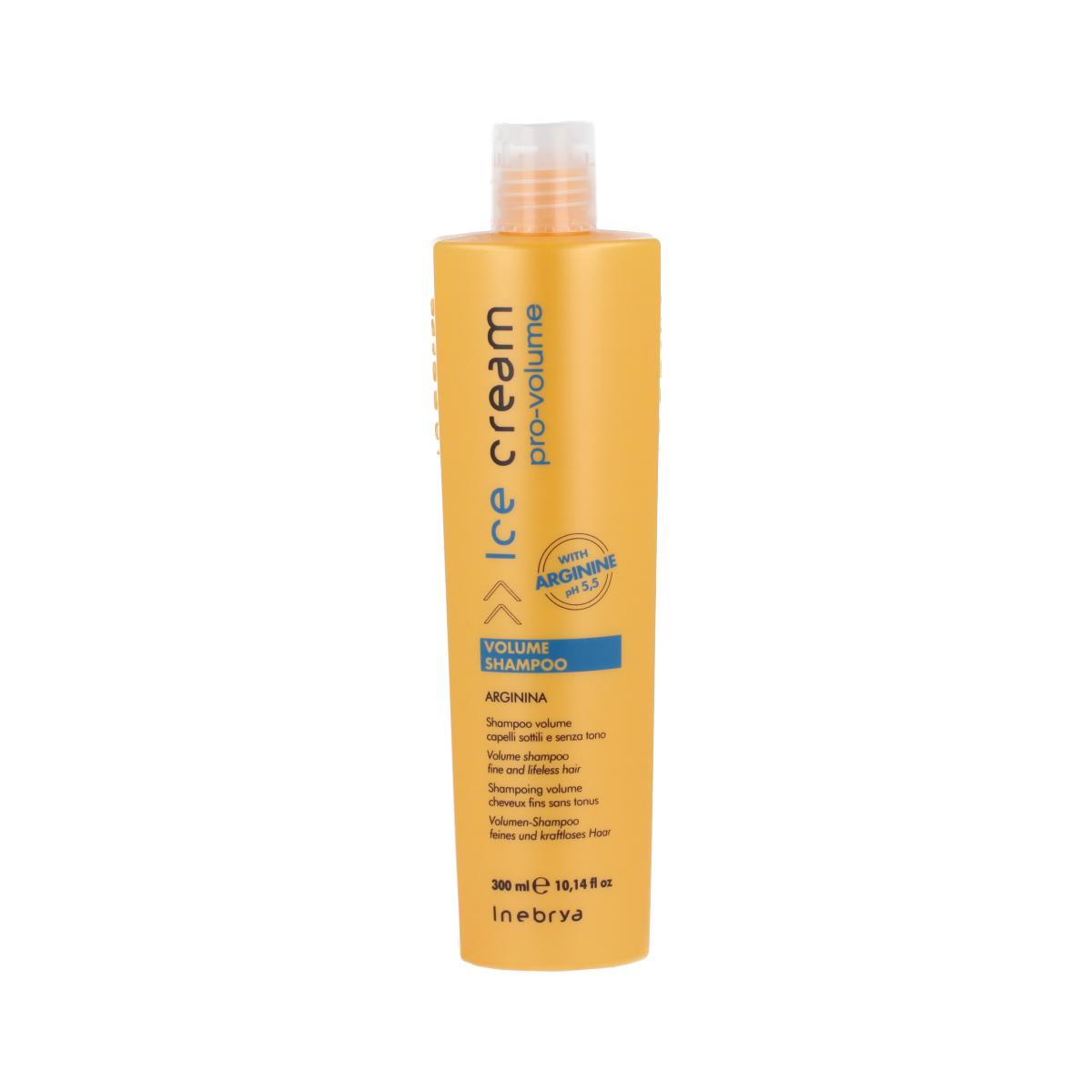 Inebrya Pro-Volume Shampoo 300 ml 94122