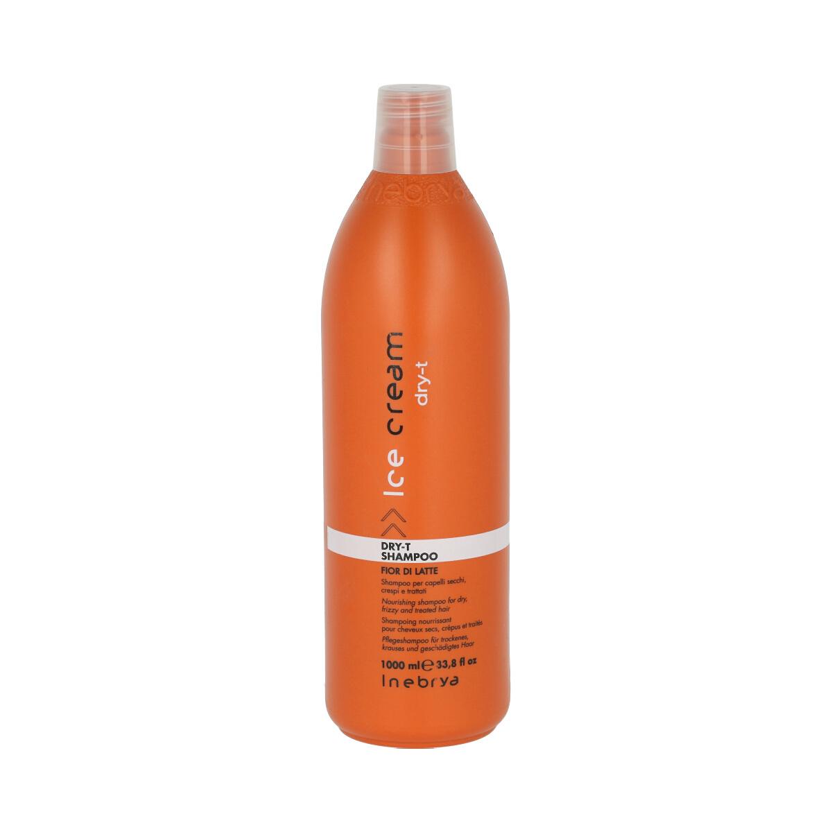 Inebrya Dry-T Shampoo 1000 ml 94138