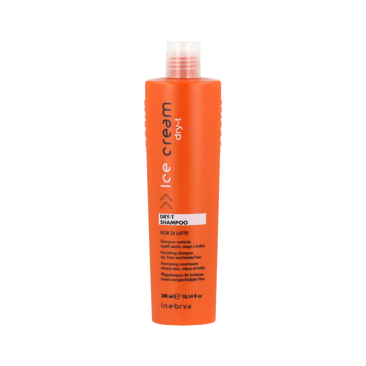 Inebrya Dry-T Shampoo 300 ml 94179
