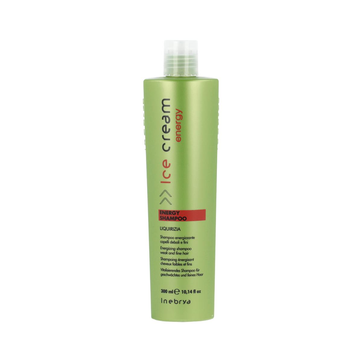 Inebrya Energy Shampoo 300 ml 94939