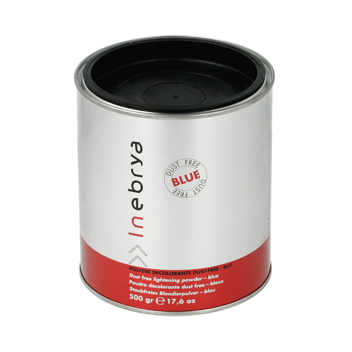 Inebrya Bleaching Powder Blue 500 g 95089