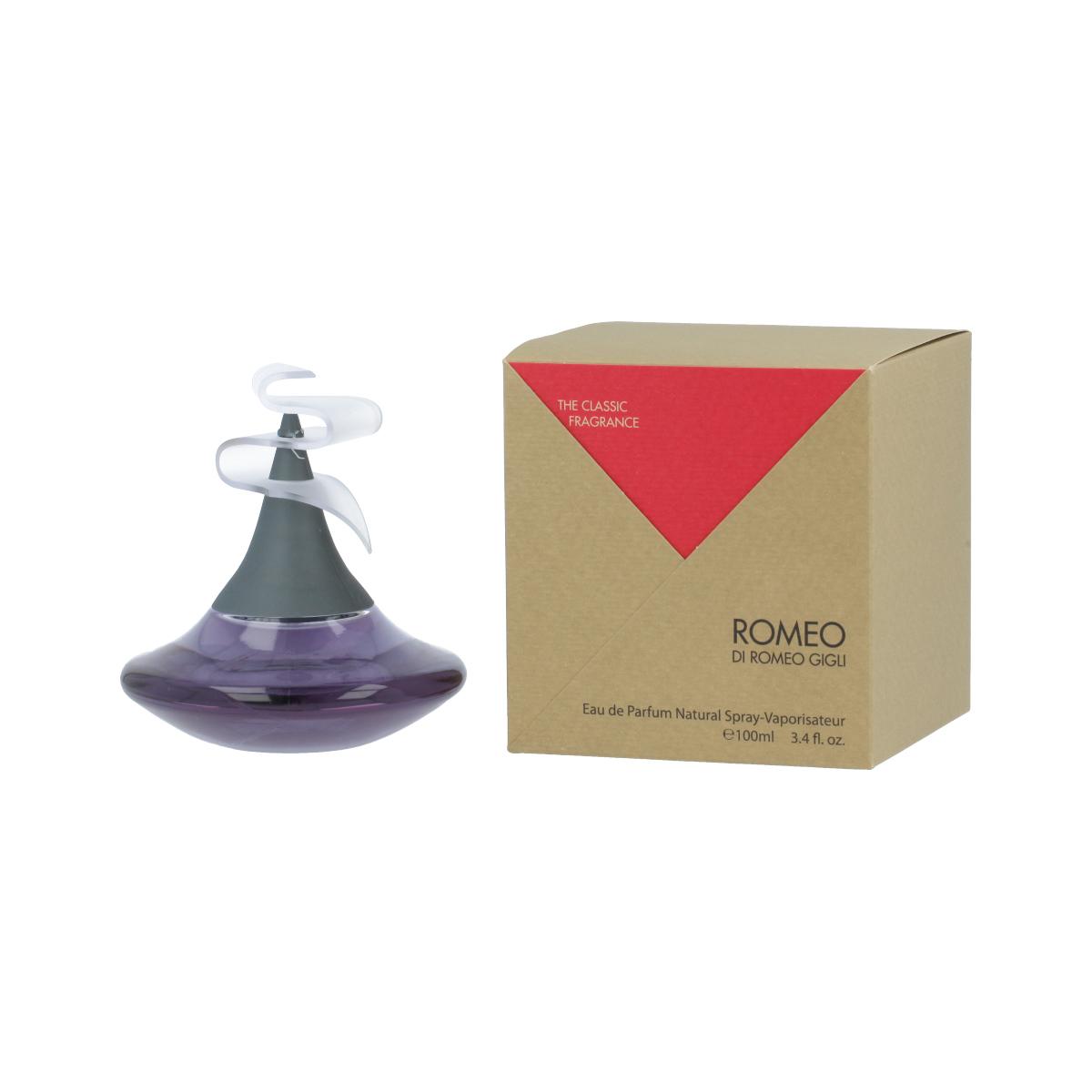 Romeo Gigli Romeo di Romeo Gigli Eau De Parfum 100 ml (woman) 95259