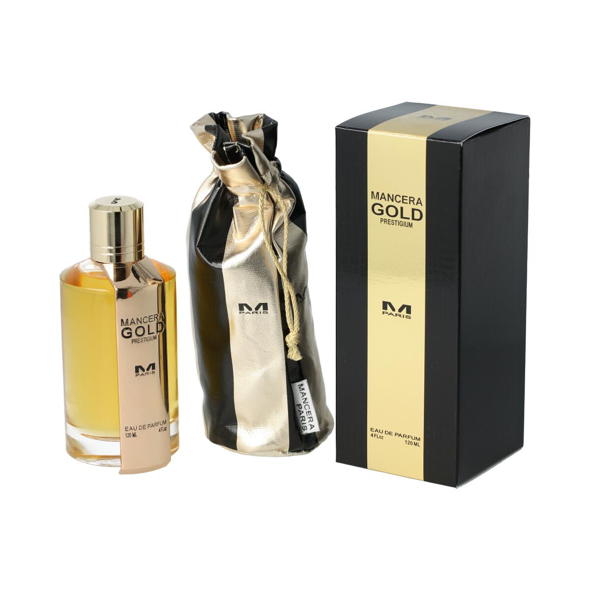 Mancera Paris Gold Prestigium Eau De Parfum 120 ml (unisex) 95954