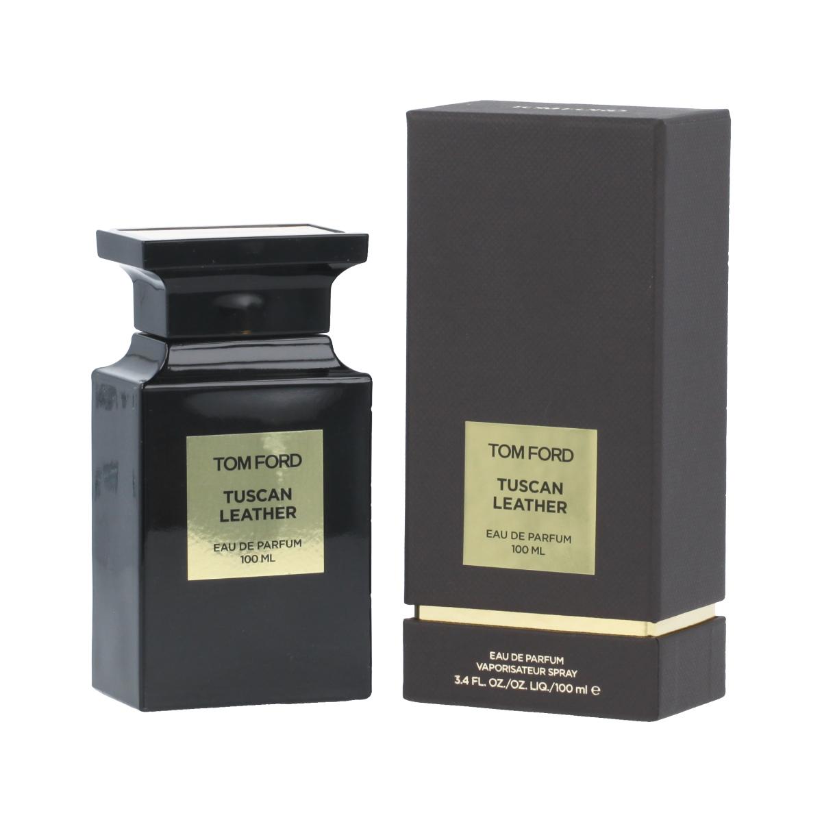 Tom Ford Tuscan Leather Eau De Parfum 100 ml (unisex) 95973