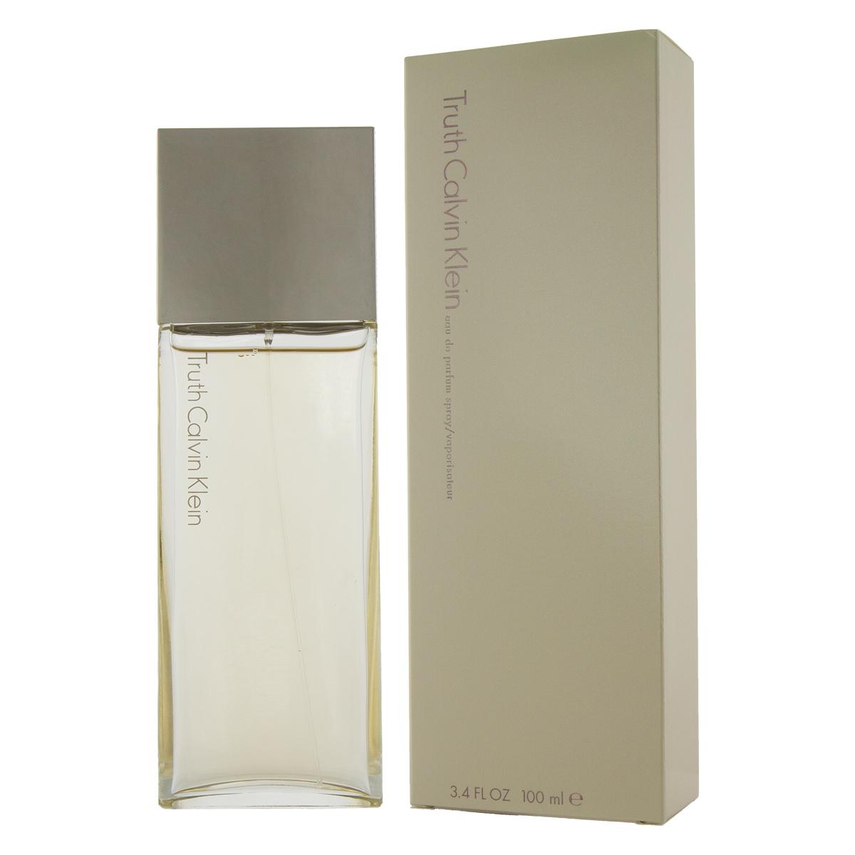 Calvin Klein Truth Eau De Parfum 100 ml (woman) 95