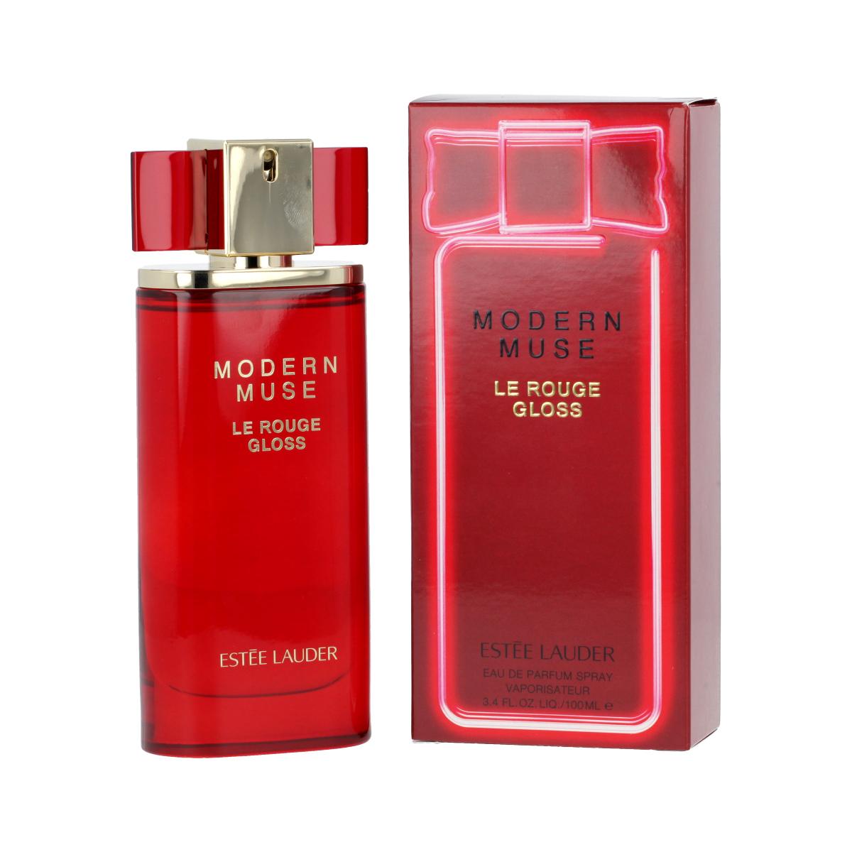 Estée Lauder Modern Muse Le Rouge Gloss Eau De Parfum 100 ml (woman) 96039
