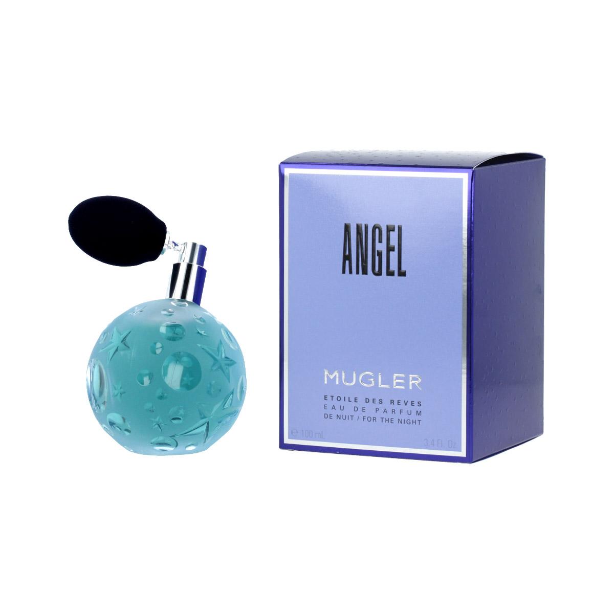 Mugler Angel Étoile Des Rêves Eau De Parfum 100 ml (woman) 96696