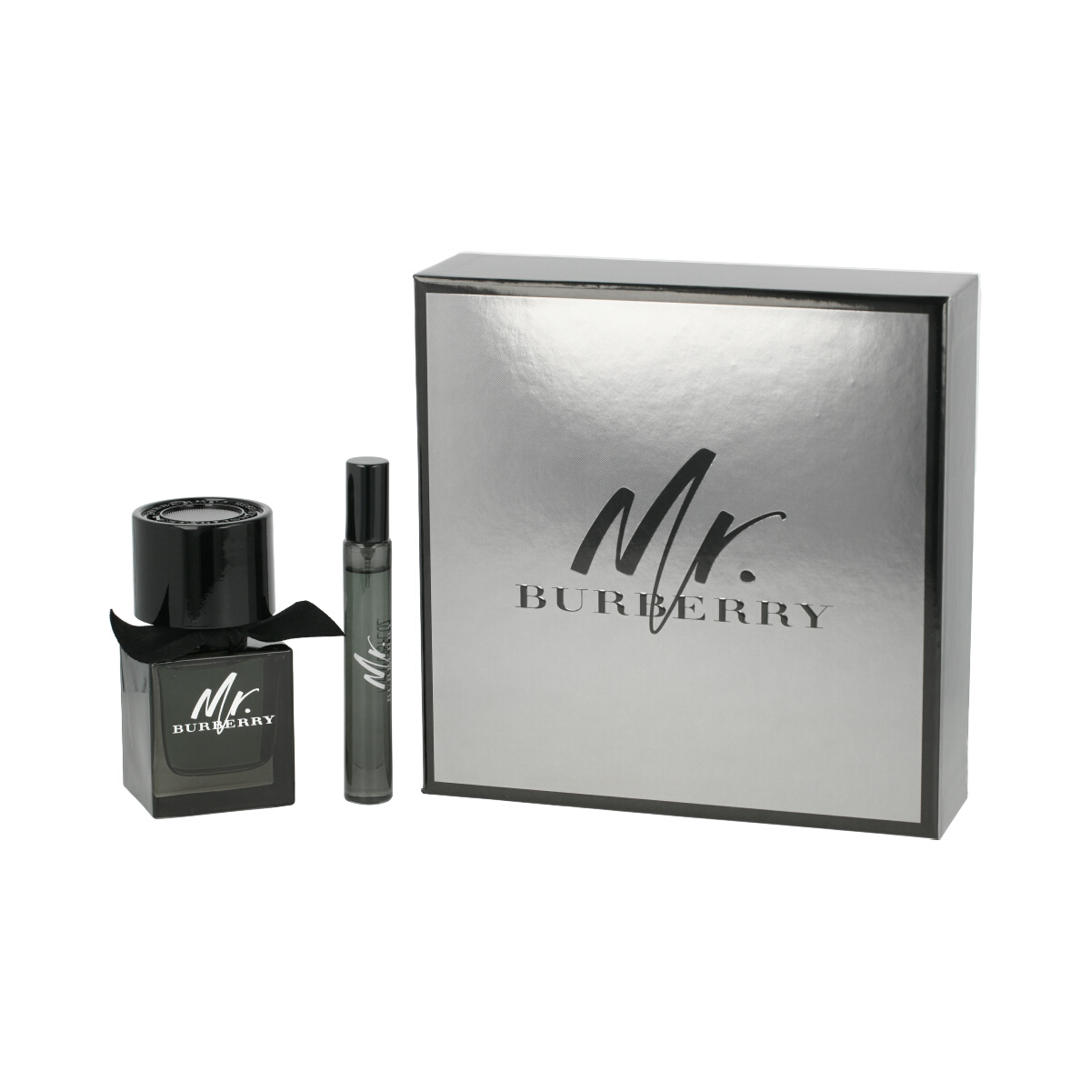 Burberry Mr. Burberry EDP 50 ml + EDP MINI 7,5 ml (man) 97743