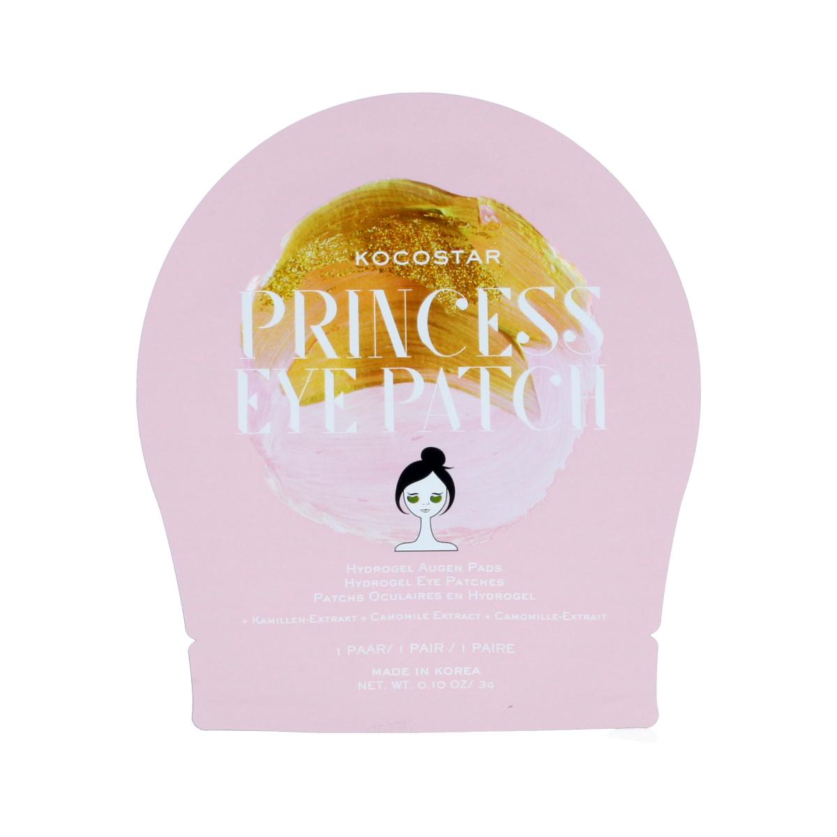 Kocostar Princess Eye Patch 2 St. 98528
