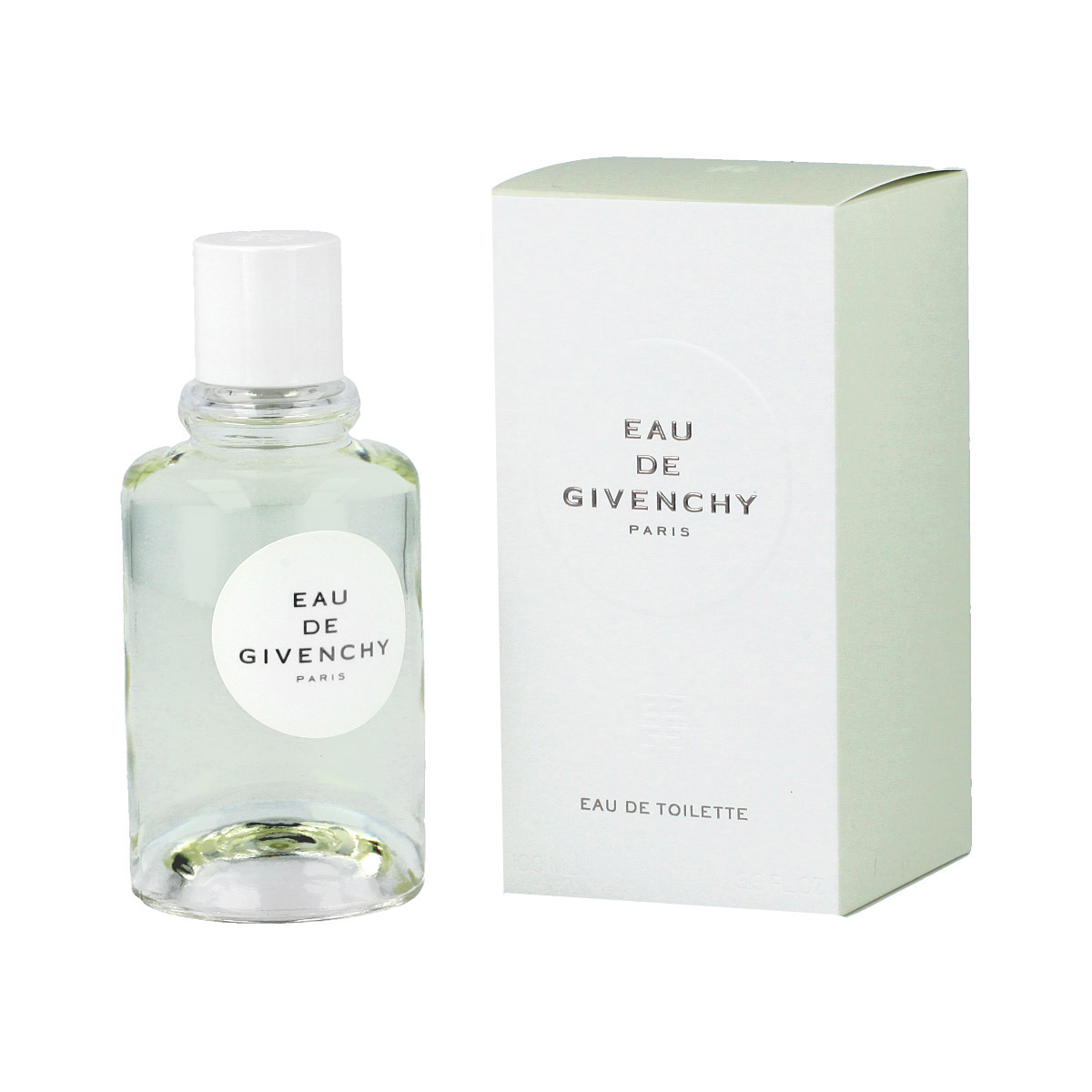 Givenchy Eau De Givenchy Eau De Toilette 100 ml (woman) 98671