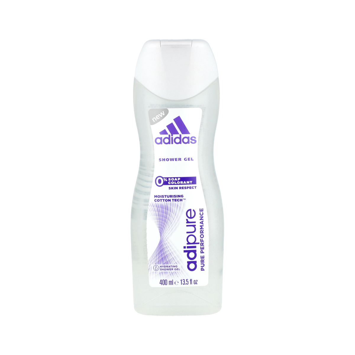 Adidas Adipure for Her Duschgel 400 ml (woman) 98774