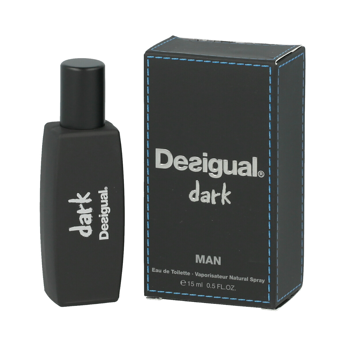 Desigual Dark Man Eau De Toilette 15 ml (man) 98925