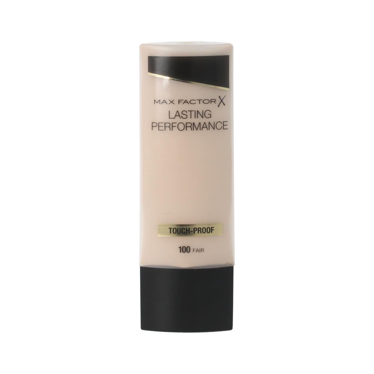 Max Factor Lasting Performance Long Lasting Make-Up (100 Fair) 35 ml 99531