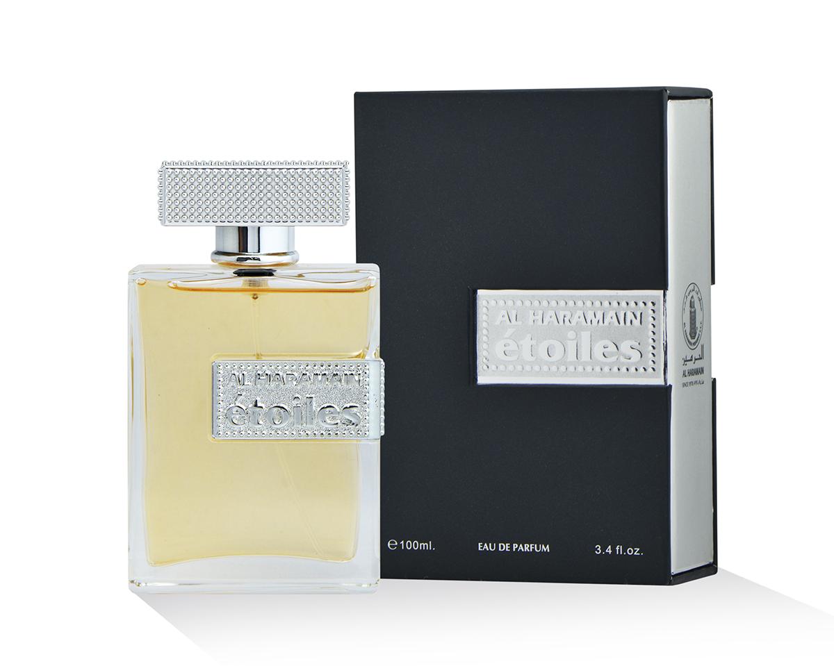Al Haramain Étoiles Silver Eau De Parfum 100 ml (man) 130403