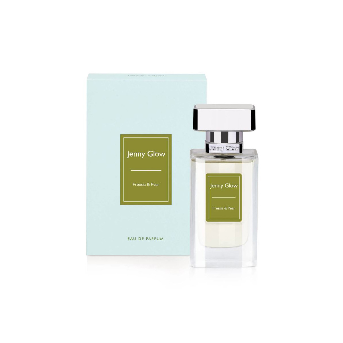 Jenny Glow Freesia & Pear Eau De Parfum 30 ml (unisex) 130578
