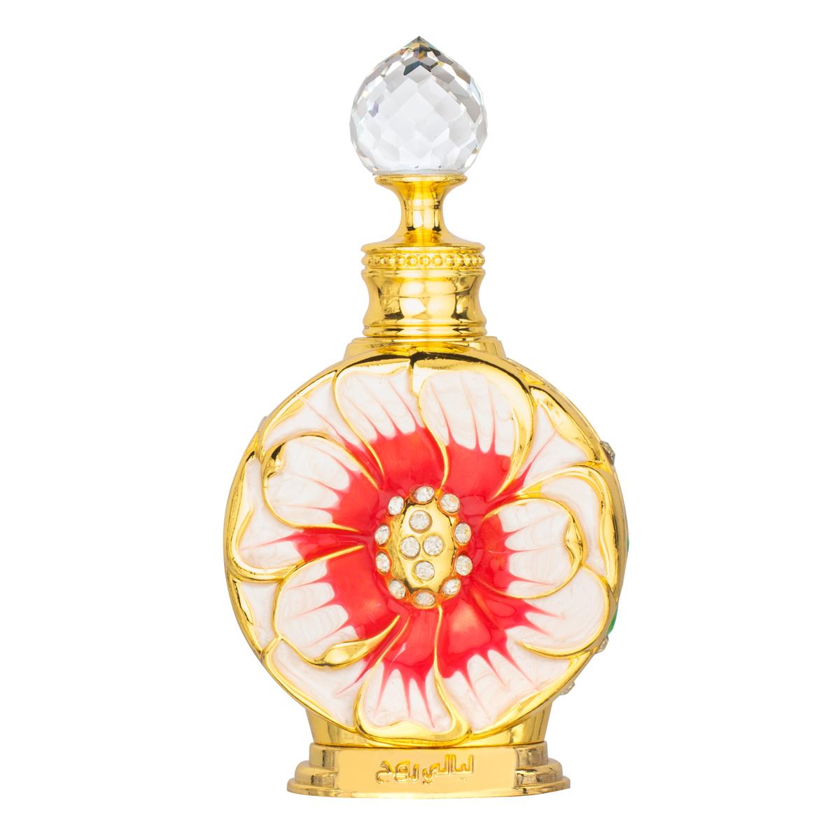 Swiss Arabian Layali Rouge Parfümiertes Öl 15 ml (woman) 132275