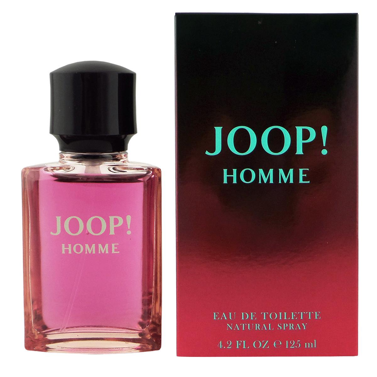 c6cbe566bd3953 JOOP Homme Eau De Toilette 125 ml (man)
