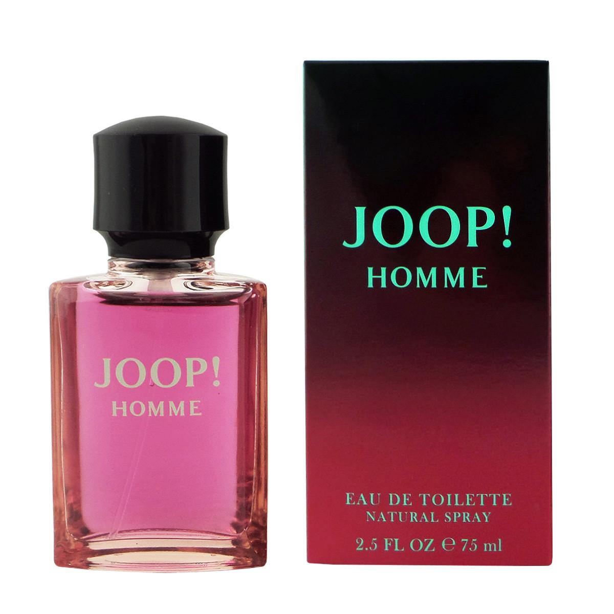 billig werden exklusives Sortiment outlet JOOP Homme Eau De Toilette 75 ml (man)