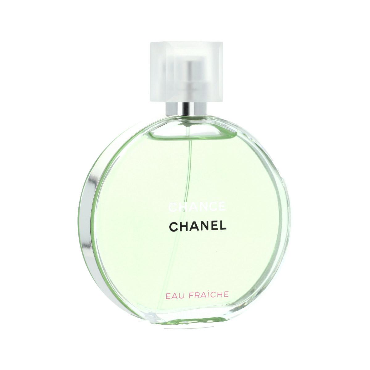 81f8e5b33be Chanel Chance Eau Fraîche Eau De Toilette 100 ml (woman) - Chance ...
