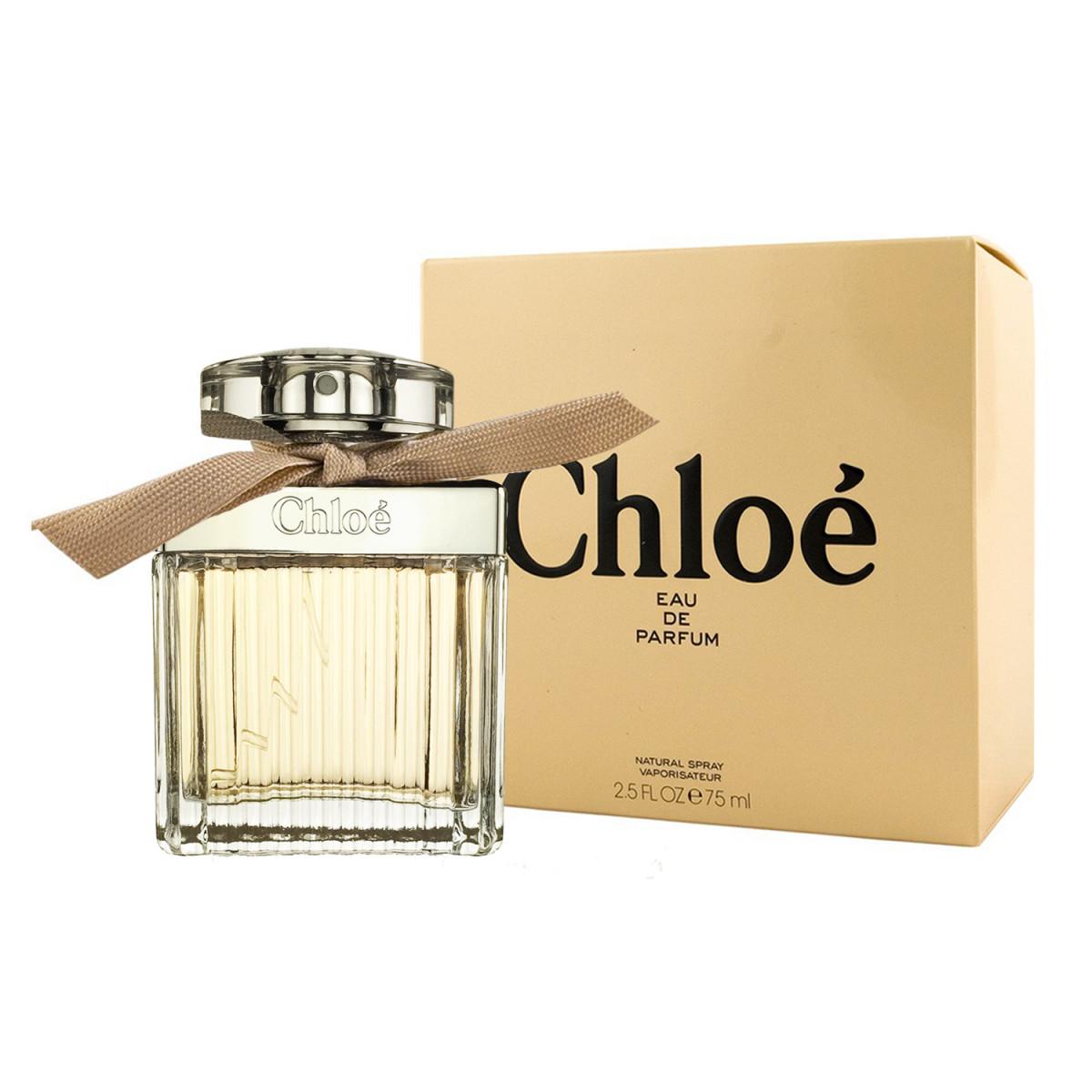 d0db2cef09 Chloe Chloe Eau De Parfum 75 ml (woman) - Chloé Eau de Parfum ...