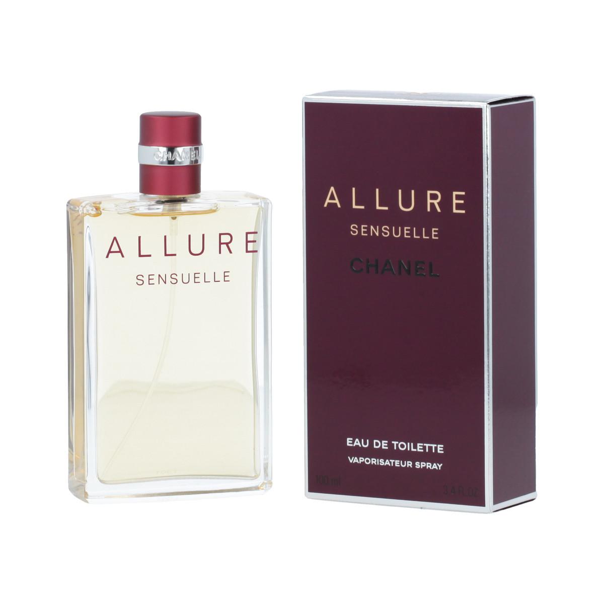 Chanel Allure Sensuelle Eau Parfum 100 Mlb Ontario Active School