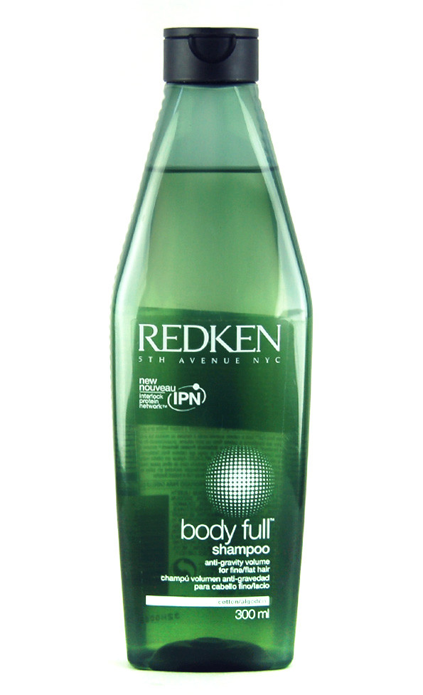 Redken Body Full Shampoo 300 ml - Body Full - Redken - Marken