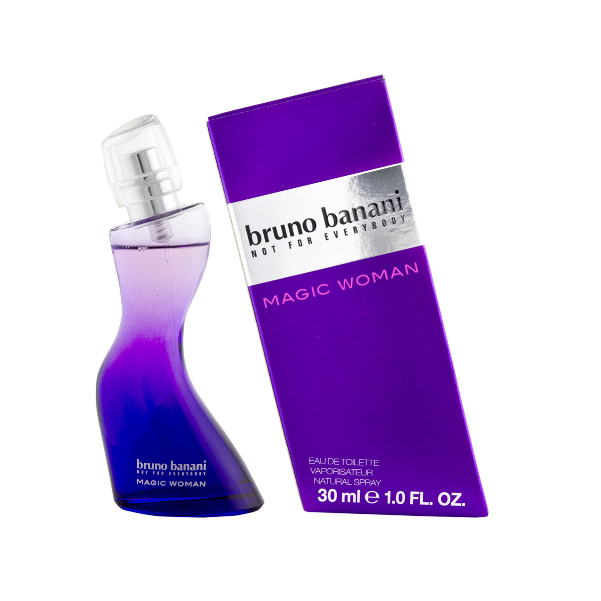 Bruno Banani Magic Woman Eau De Toilette 30 ml (woman)