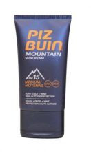piz buin mountain suncream spf 15 40 ml mountain piz buin marken. Black Bedroom Furniture Sets. Home Design Ideas