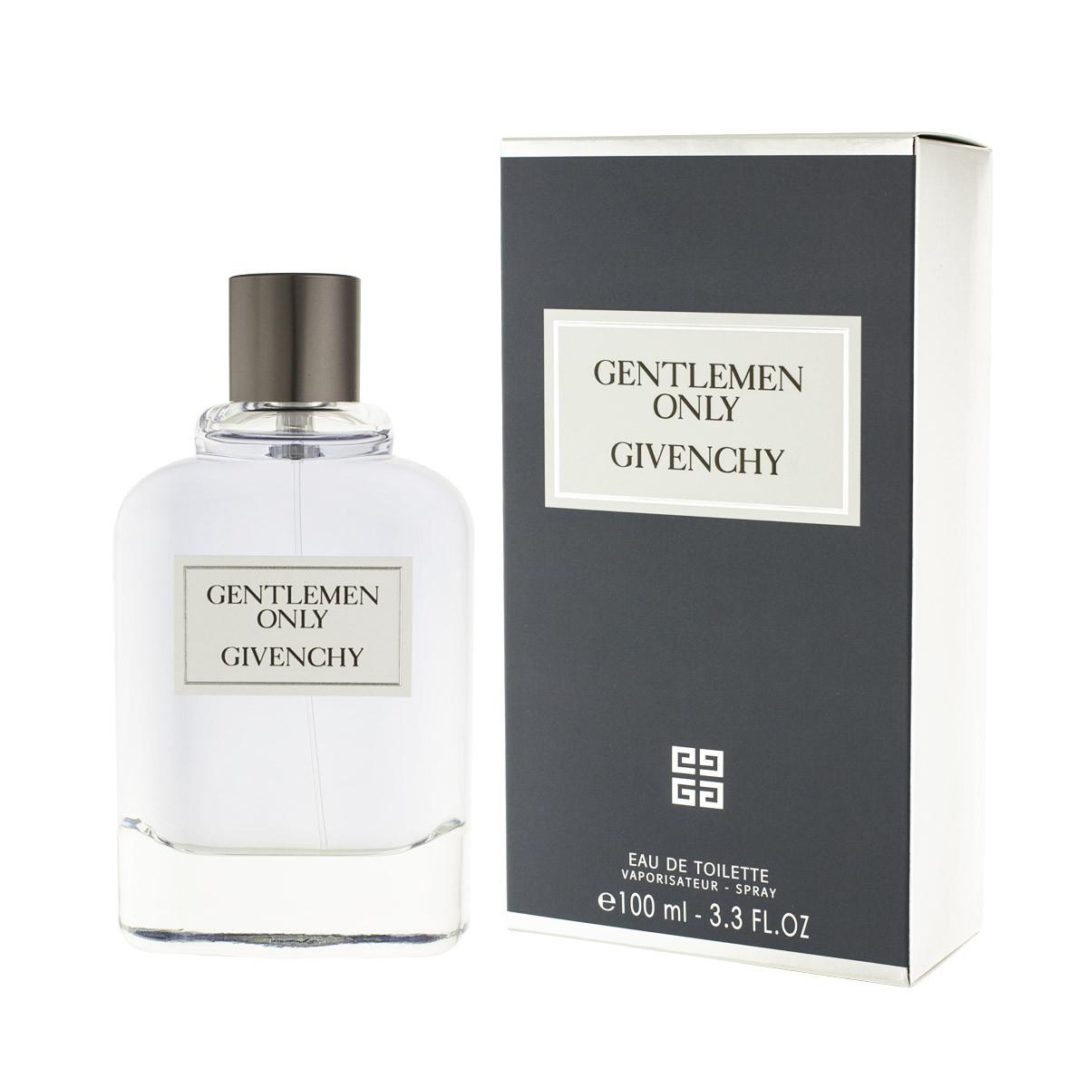 Givenchy Gentlemen Only Eau De Toilette 20 ml man
