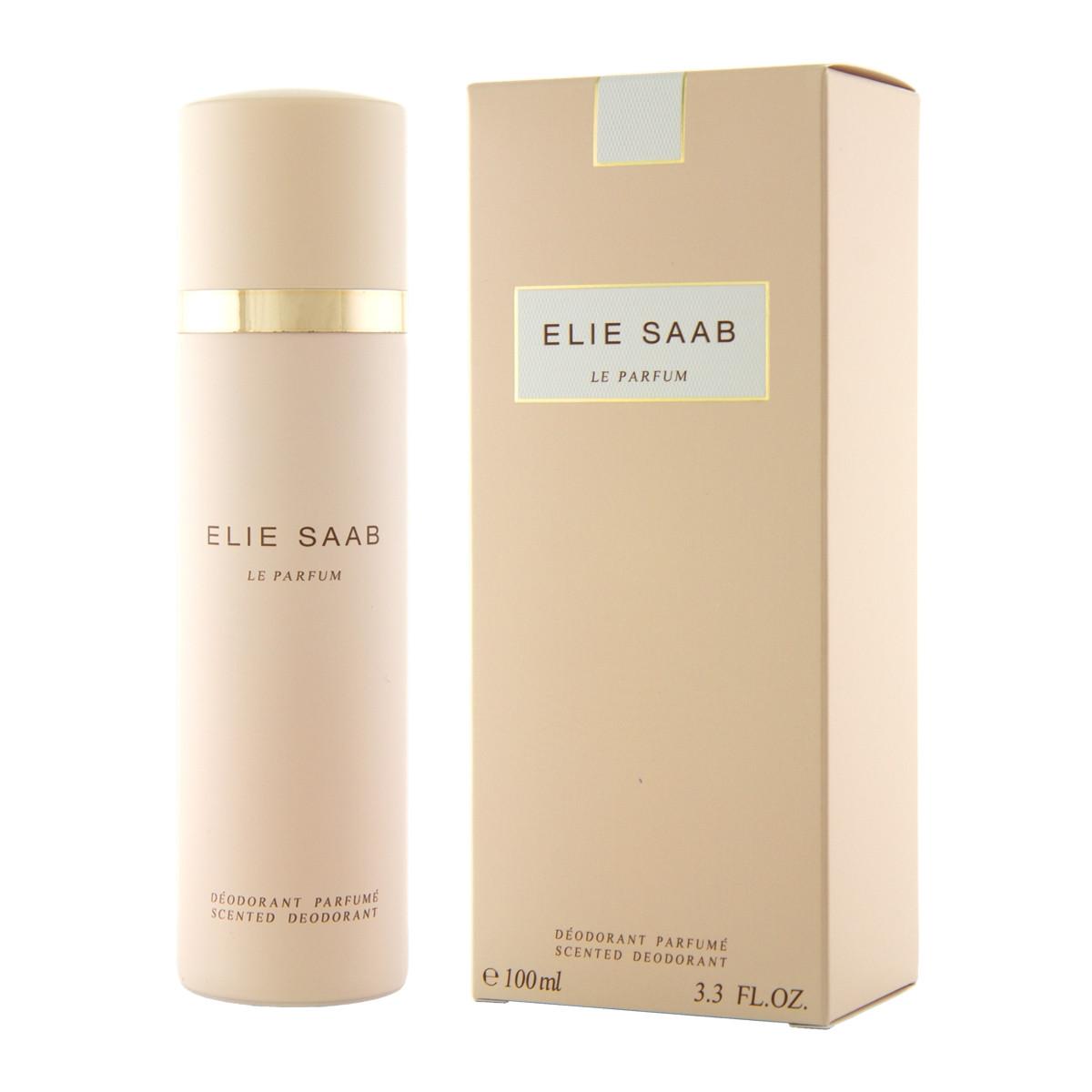 Elie Saab Le Parfum Deodorant Im Spray 100 Ml Woman